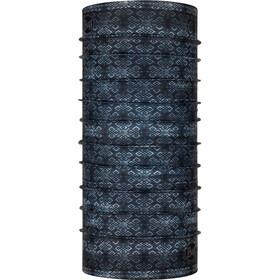 Buff Original Scaldacollo tubolare, grigio/blu